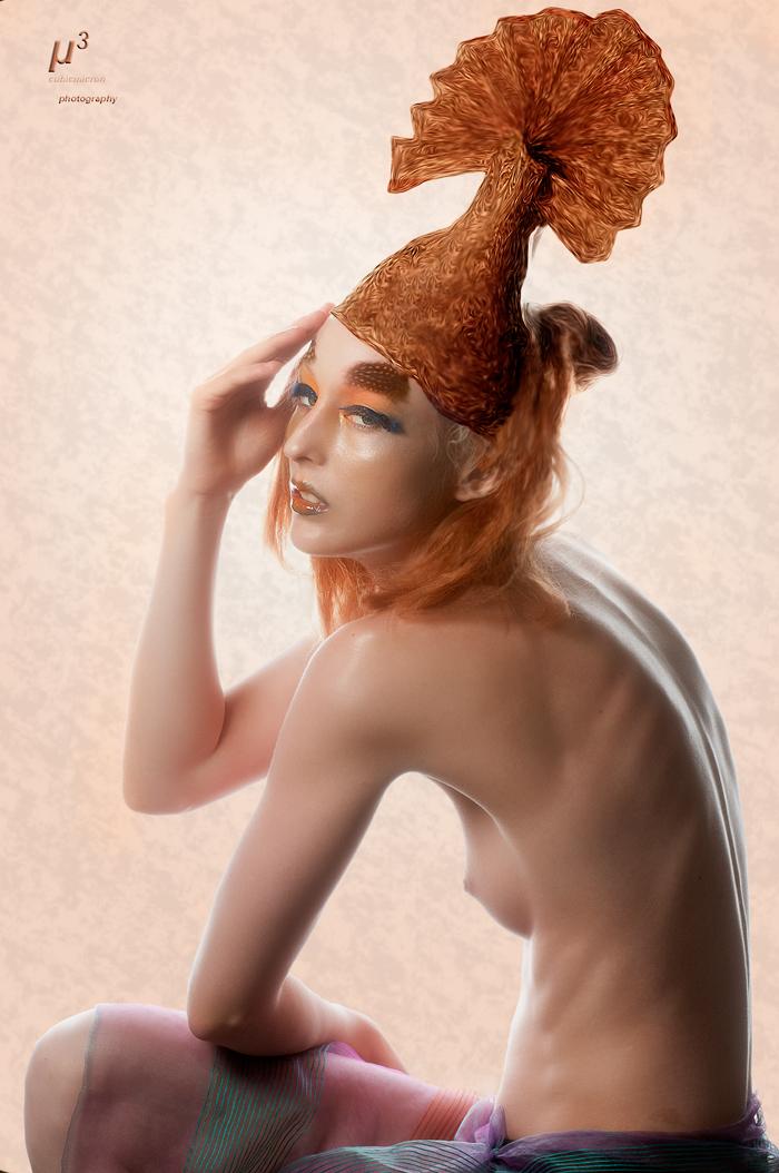 Laura Hat